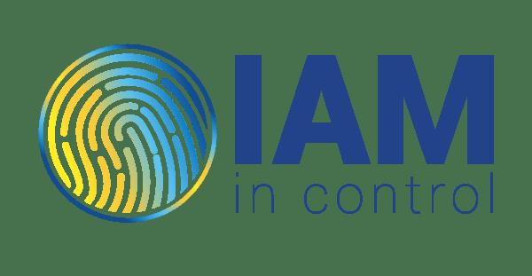 Logo IAM in control